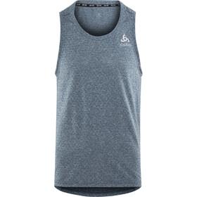 Odlo BL Millennium Line - Camisas Ropa interior Hombre - azul